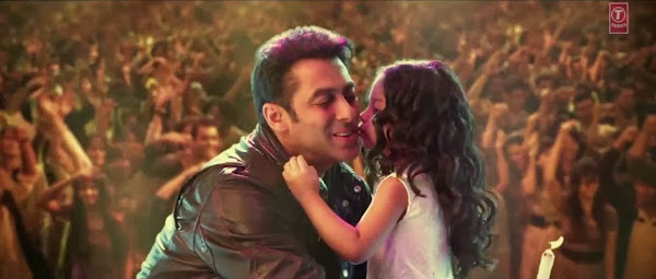 Mediafire Resumable Download Link For Video Song Title Video Song - Jai Ho (2014)