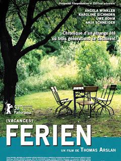 Каникулы / Отпуск / Ferien / Vacation.