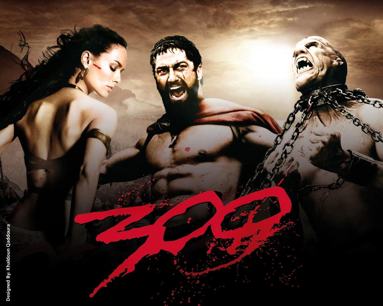 300 Full Movie >> Movie Zone 300 2006 Bluray Rip 720p Free Full Movie