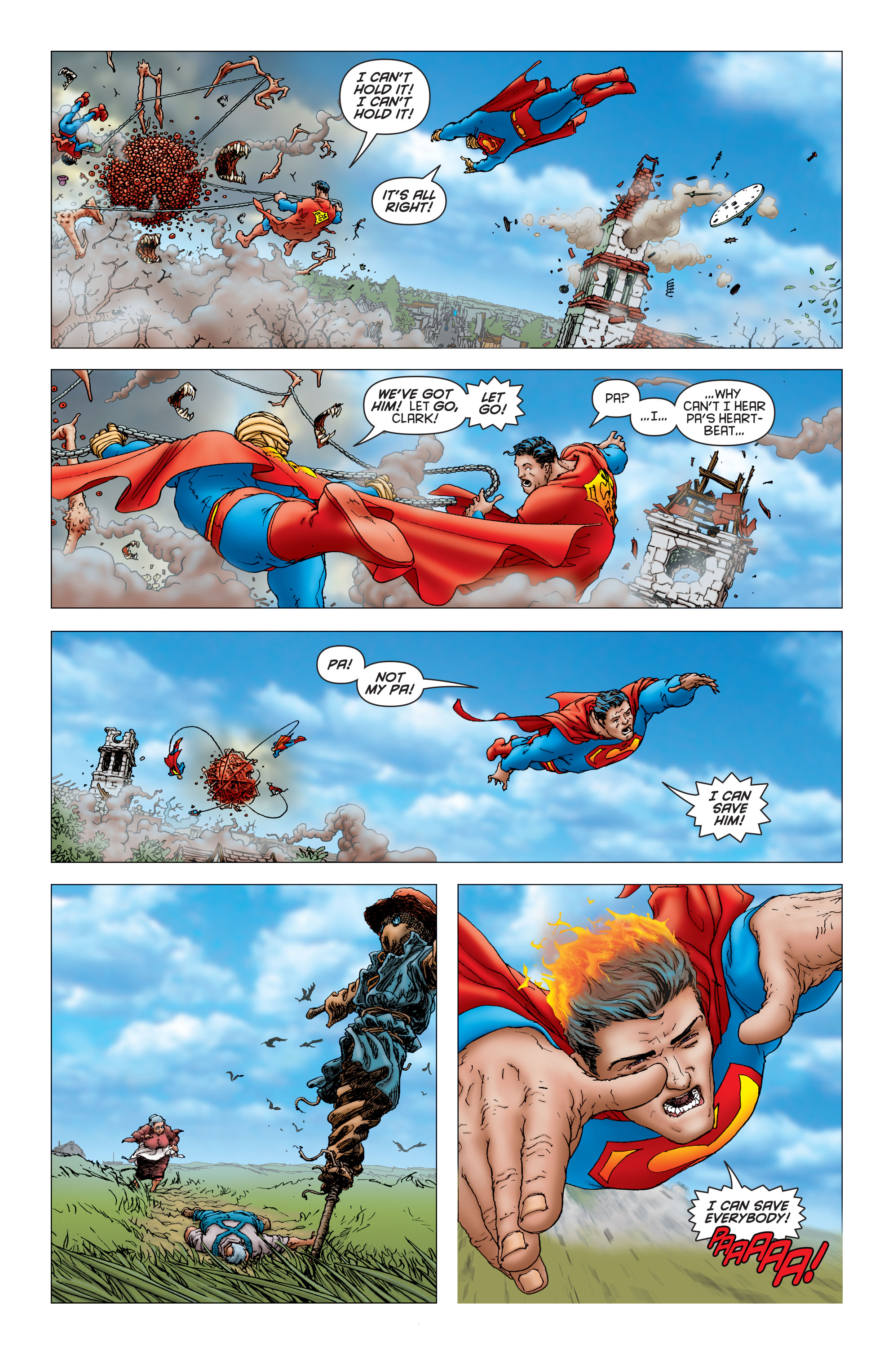 Read online All Star Superman comic -  Issue #6 - 18