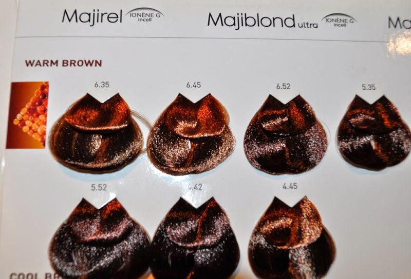 Healthy Hair Color at Regine\u0027s SALON by L\u0027OREAL Professionnel