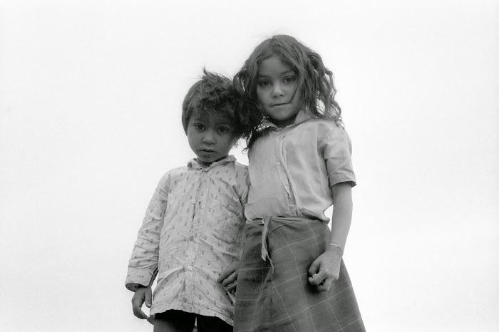 Népal, Pokhara, Annapurna, Dhampus, Phedi, © L. Gigout, 1990