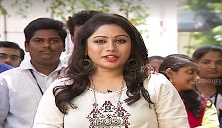 Kalloori Kondattam – with College Students | Vijaya dashami Special | Kalaignar TV