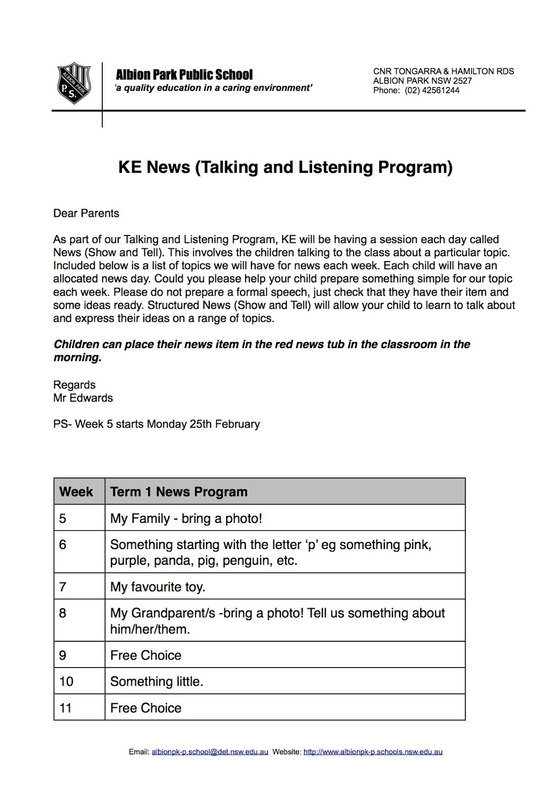 show and tell letter n show and tell worksheet kindergarten show best free 24841
