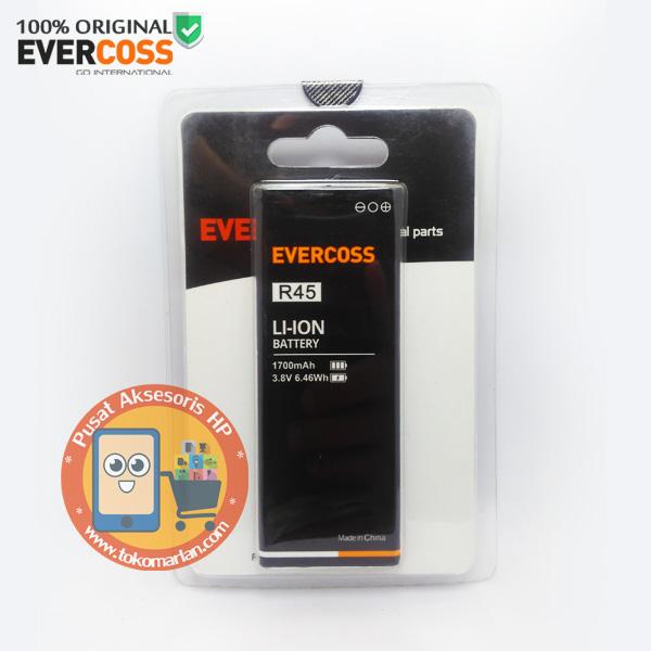Jual Baterai Evercoss R45 Original