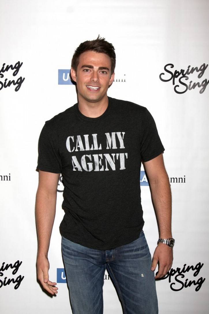 jonathan bennett dating How can the answer be improved.