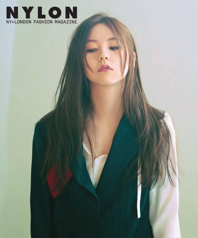 Wonder Girls Sohee