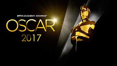 Image result for oscar awards 2017