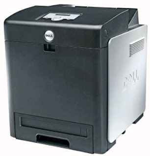 Dell 3110cn Driver Download - Printer Review