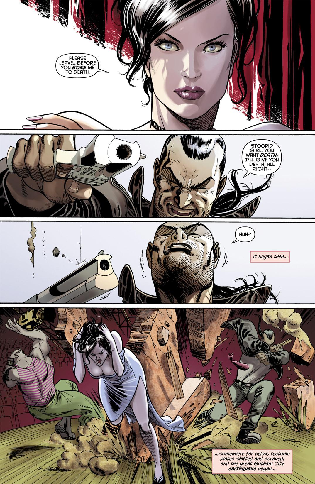 Detective Comics (1937) 851 Page 2