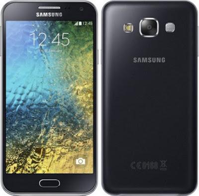 Samsung SM-E500M Galaxy E5