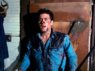 Film The Evil Dead (1981)2