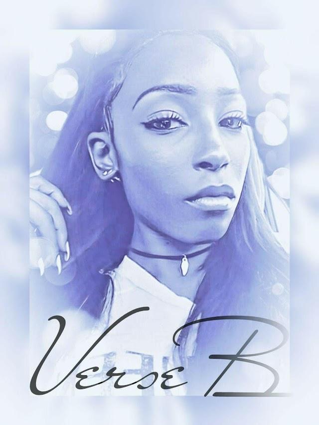 """Meet Hip Hop / R&B Songwriter """"Verse B."""" from Pine Bluff, Arkansas"""