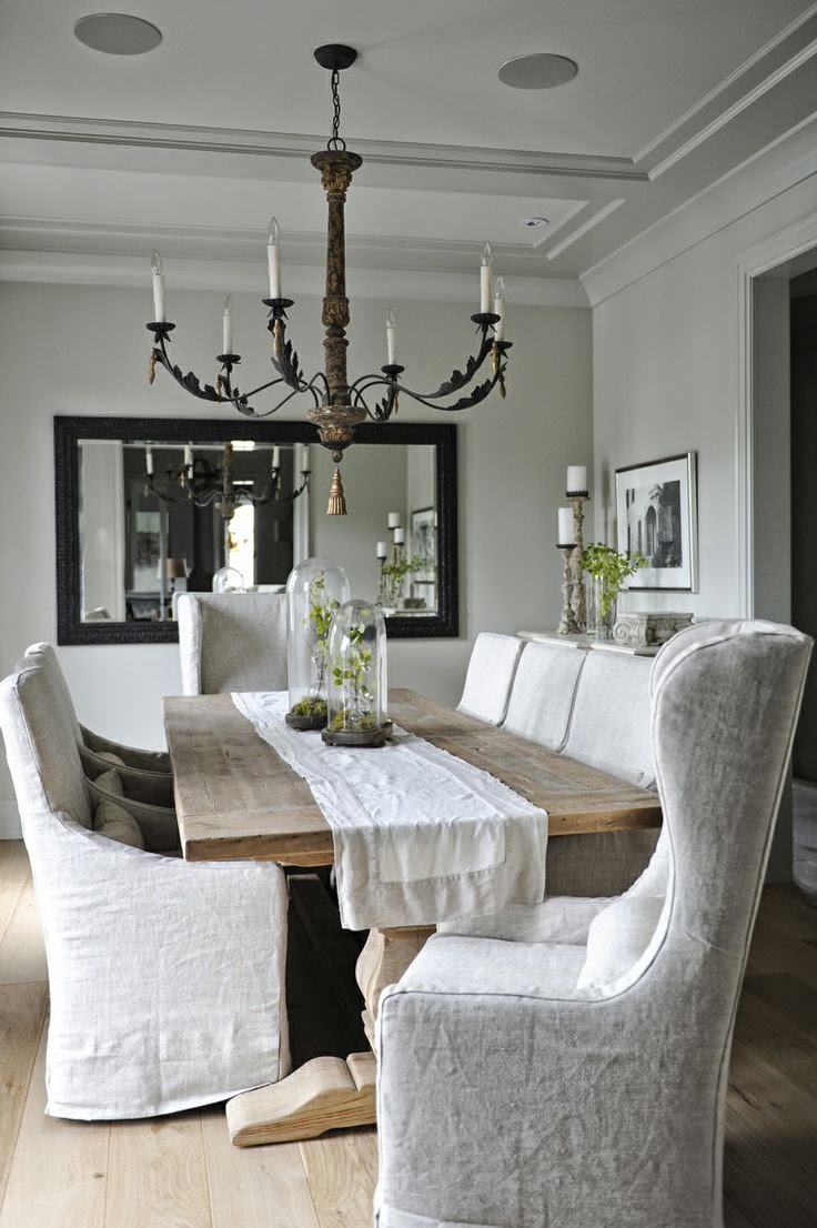 If You Like This Look As Much I Do Here Is Some Dining Room Eye Candy For Ya