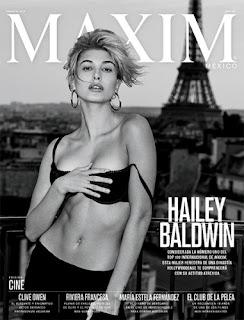 Maxim Mexico – Agosto 2017