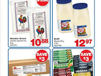 Wholesale club flyer this week November 9 - 29, 2017