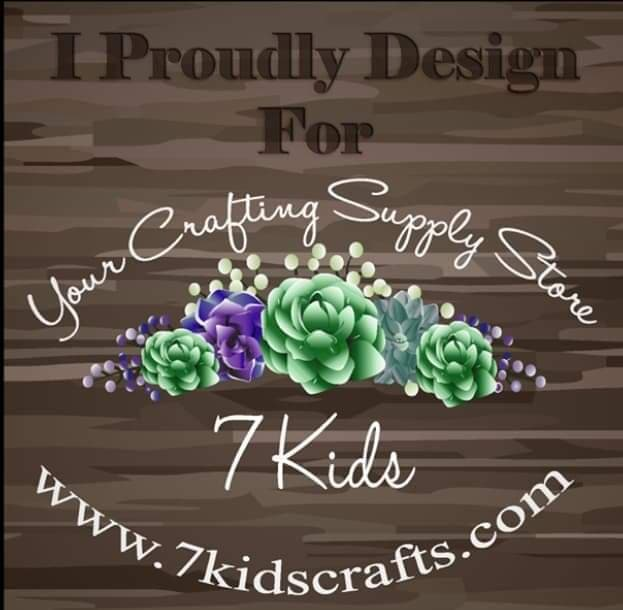 7 Kids Crafts DT