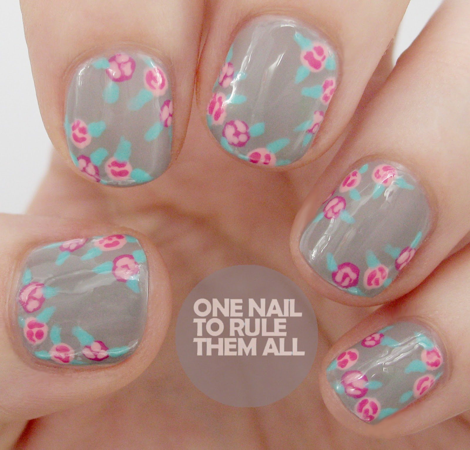 Essie Then And Now Review Nail Art Giveaway Nail Art Designs