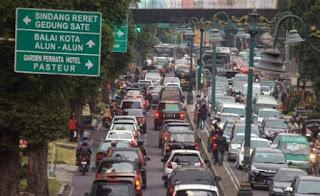 Transportasi Kota Bandung
