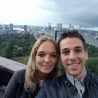 Nicole & Dave