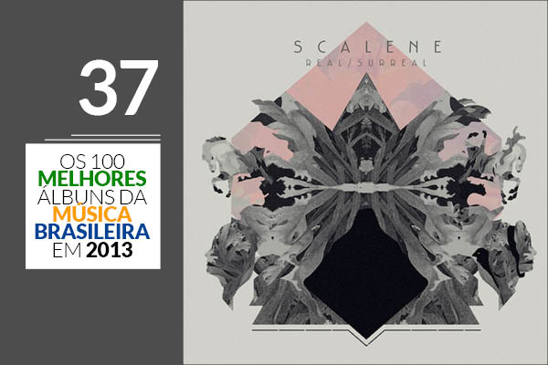 Scalene - Real/Surreal