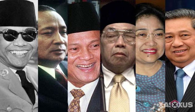 8 Arti Mimpi Presiden Lengkap Menurut Islam, Primbon Jawa, dan Psikolog