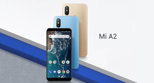 MI A2 स्मार्टफोन की कीमत आयी भारी गिरावट, अभी जानें