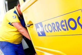 Correios prorroga inscrições de concurso com 88 vagas e oportunidades na Paraíba
