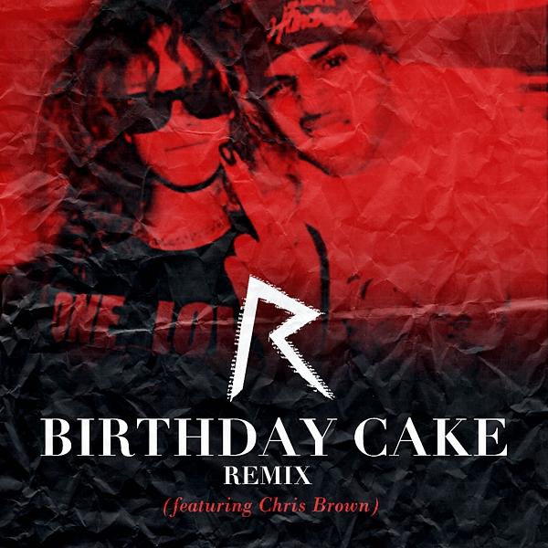 Download Rihanna Birthday Cake Remix Feat Chris Brown