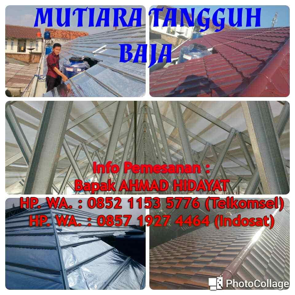 Distributor Baja Ringan Taso Jakarta Agen Pusat Murah