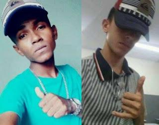 Duplo assassinato a tiros de pistola e espingarda 12 é registrado em Mata Redonda, Alhandra