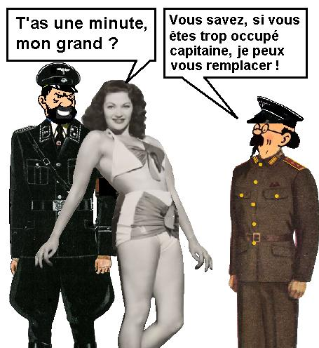 Bdsm rencontre