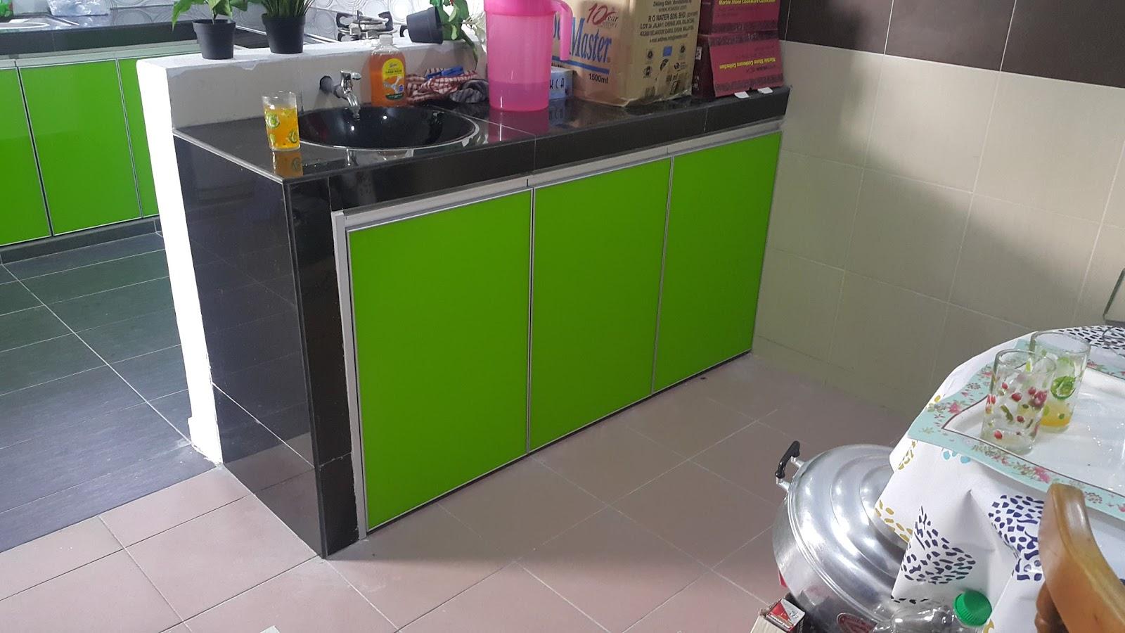 Kabinet Dapur Kapar Klang