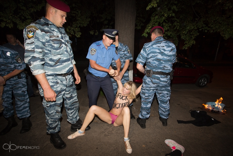 Ukraine While Organized Women 67