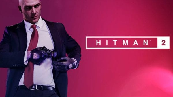 Hitman 2 - Video Game Review