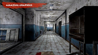 Horror Hospital 2 MOD APK Latest Version 2.2