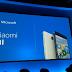 Xiaomi colabora com a Microsoft para criar dispositivos alimentados por AI