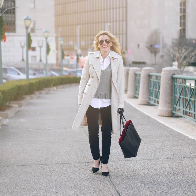 wear to work outfit ideas