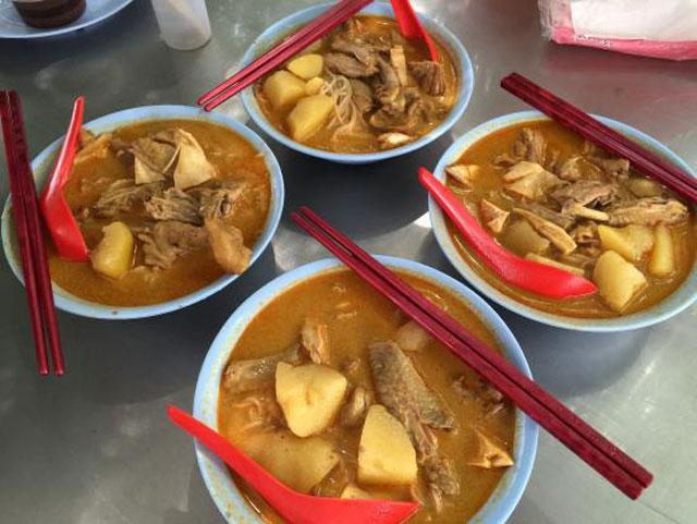 Rumah Makan Tabona Medan