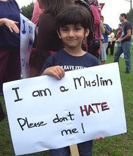 hikmah 313 Islamophobia dari dalam dan dari luar umat