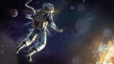 Top 23 interesting facts about space