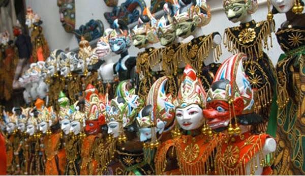 Foto Seni budaya suku Sunda