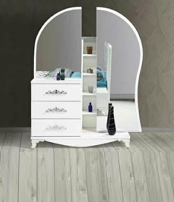 modern dressing table designs for bedroom 2019