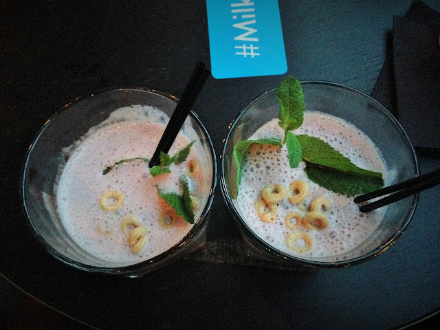 cocktail milk moments au perchoir