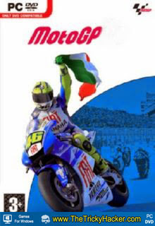 MotoGP 1 Free Download Full Version Game PC