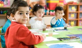 Get instant nursery admission in NDMC schools