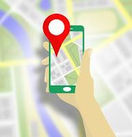 Namierzanie telefonu przez GPS - Lokalizacja GPS