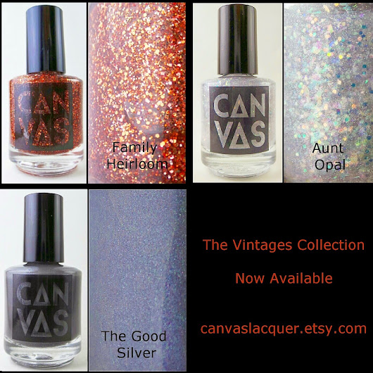 The Vintages Collection