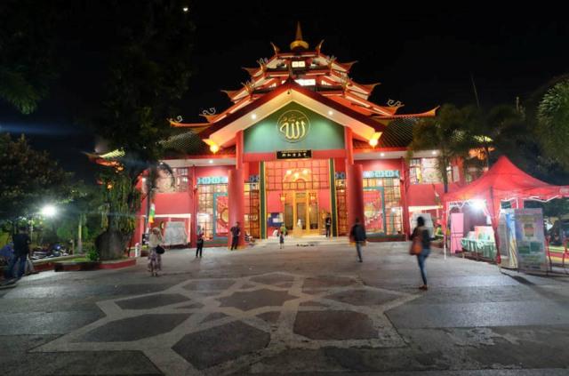 Pribumisasi Islam Kaum Tionghoa di Nusantara