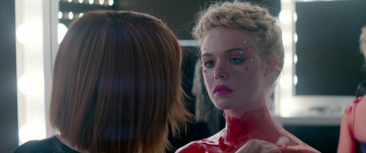 The Neon Demon (2016) 2